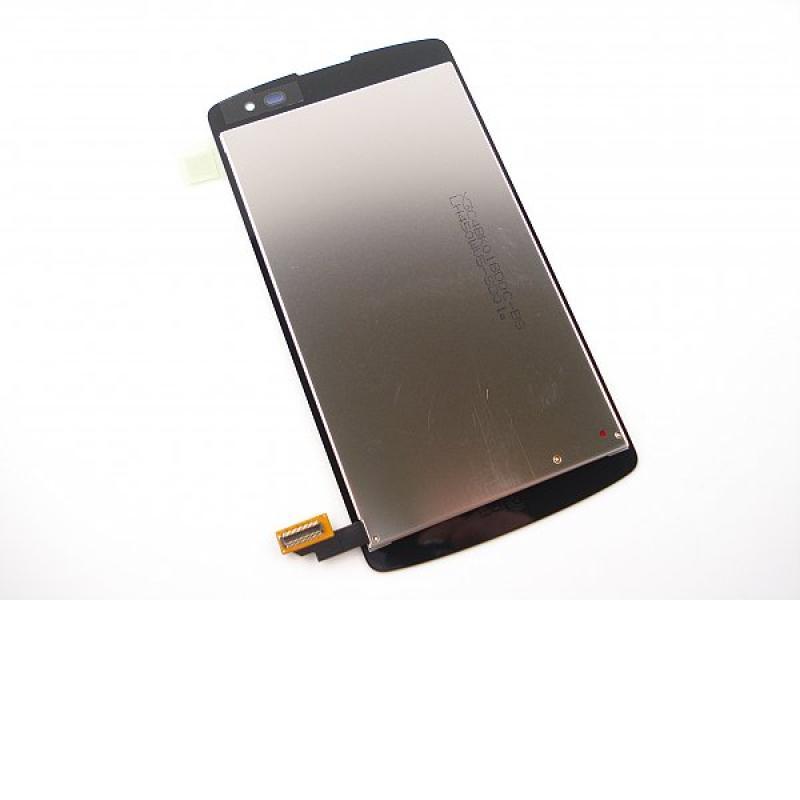 Pantalla LCD Display + Tactil LG F60 D392 D390 , LG Fino D290 - Negra
