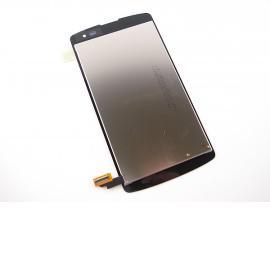 Pantalla Lcd + Tactil Original LG F60 D392 D390 , LG Fino D290 Negra