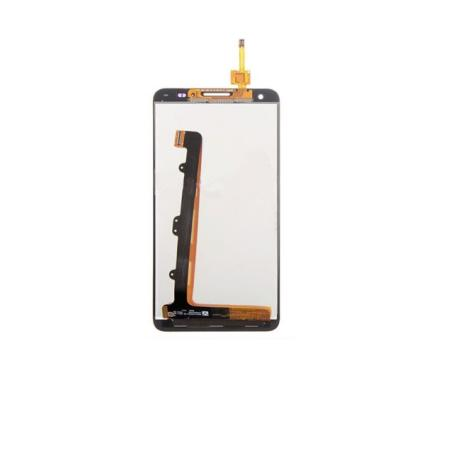 Pantalla LCD Display + Tactil para Huawei Honor 3X G750 - Negra