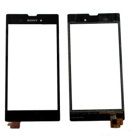 Pantalla Tactil Sony Xperia T3 D5102 D5103 D5106 M50W Negra