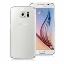 Funda de Silicona para Samsung Galaxy S6 SM-G920 - Transparente