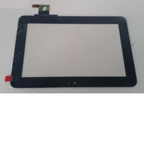 Pantalla Tactil Tablet Original Alcatel Touch Tab Evo 7 Pulgadas Negra