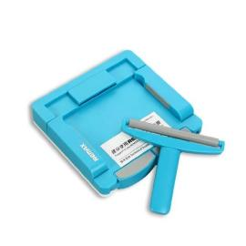 Maquina Profesional Manual para pegar Laminas de Oca para Tablet