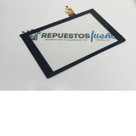 Repuesto Pantalla Tactil para Tablet Lenovo YOGA Tablet 2 - 830 - Negra