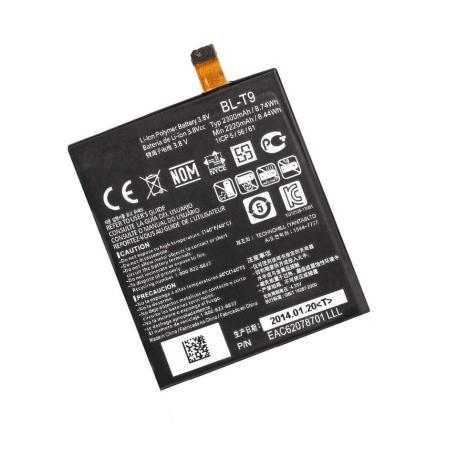 Bateria BL-T9 Original para LG Google Nexus 5 Lg X Screen D820 D821