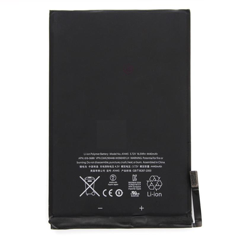 Bateria para Tablet iPad mini 2 / iPad mini 3 de 6471mAh