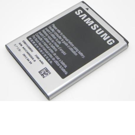 Batería para Samsung Galaxy Note N7000 i9220 EB615268VU / 2500mAh