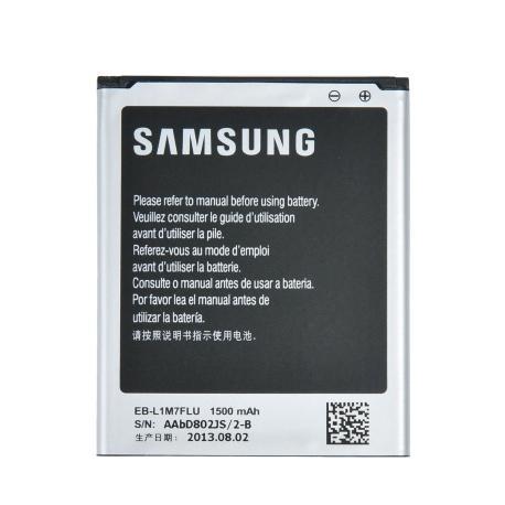 Batería EB-F1M7FLU para Samsung Galaxy GT-I8190, GT-I8200, I8160, S7562, S7560, S7580, S7582