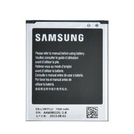 Batería EB-F1M7FLU Original para Samsung Galaxy GT-I8190, GT-I8200, I8160, S7562, S7560, S7580, S7582