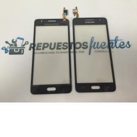 Repuesto Pantalla Tactil Original Samsung Grand Prime SM-G531F G531F G531 Gris