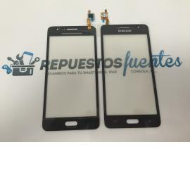 Repuesto Pantalla Tactil Original Samsung Grand Prime SM-G531F - Gris