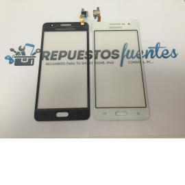 Repuesto Pantalla Tactil Original Samsung Grand Prime SM-G531F G531F G531 Blanco