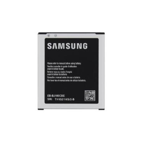 Bateria Original para Samsung J100 Galaxy J1 / EB-BJ100CBE / 1850mAh