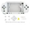 Carcasa completa PSP 1000 Blanca