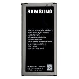 Bateria EB-BG900BBE Original para Samsung SM-G900F Galaxy S5, SM-G901F Galaxy S5 Plus LTE-A de 2800mAh