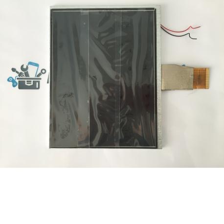 "Pantalla Lcd Original Bq Kepler 2 8"" Recuperada (50 Pin)"
