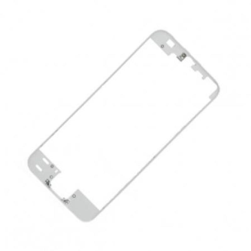Marco Frontal iPhone 5 - Blanco