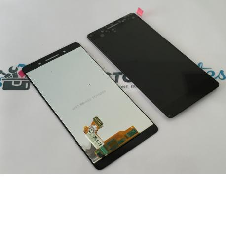 Repuesto Pantalla Tactil + LCD para Huawei Honor 7 - Negro
