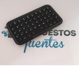 Mini Teclado Bluetooth 3.0 para iPad, Iphone, Android, PC