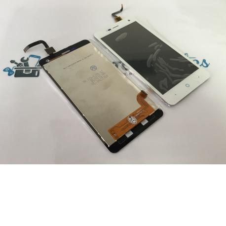 Repuesto Pantalla Tactil + LCD para ZTE Blade L3 - Blanco