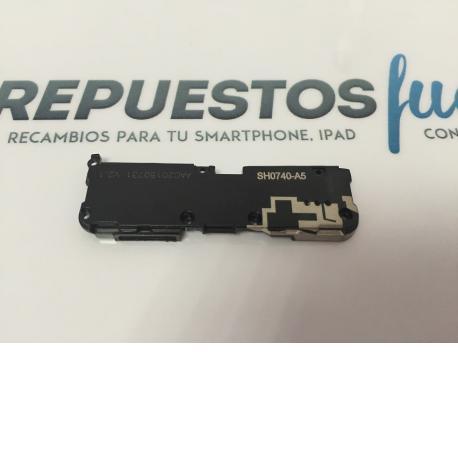 Altavoz Buzzer BQ Aquaris M5 / Remanufacturado