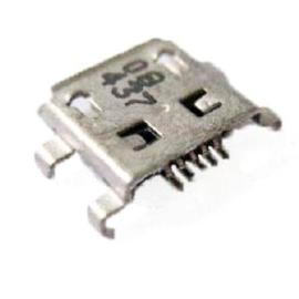 Conector de Carga BQ Aquaris M5