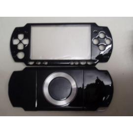 Carcasa completa PSP 2000 negra