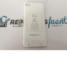 Carcasa Tapa Trasera BQ Aquaris A4.5 - Blanca / Recuperada