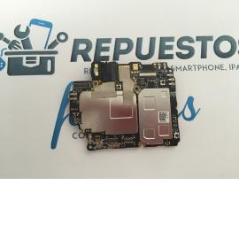 Placa Base Original BQ Aquaris A4.5 - Recuperada
