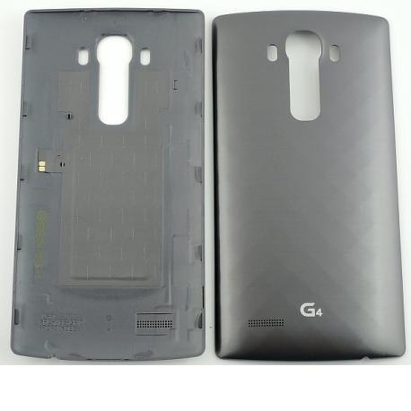 Carcasa Tapa Trasera de Bateria Original para LG G4 H815 - Gris