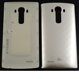 Carcasa Tapa Trasera de Bateria Original para LG G4 H815 - Oro Dorada