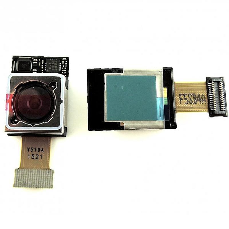 Repuesto Flex de Camara Trasera 16MP con laser focus para LG G4 H815