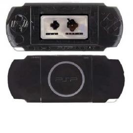 Carcasa completa blanca PSP 3000