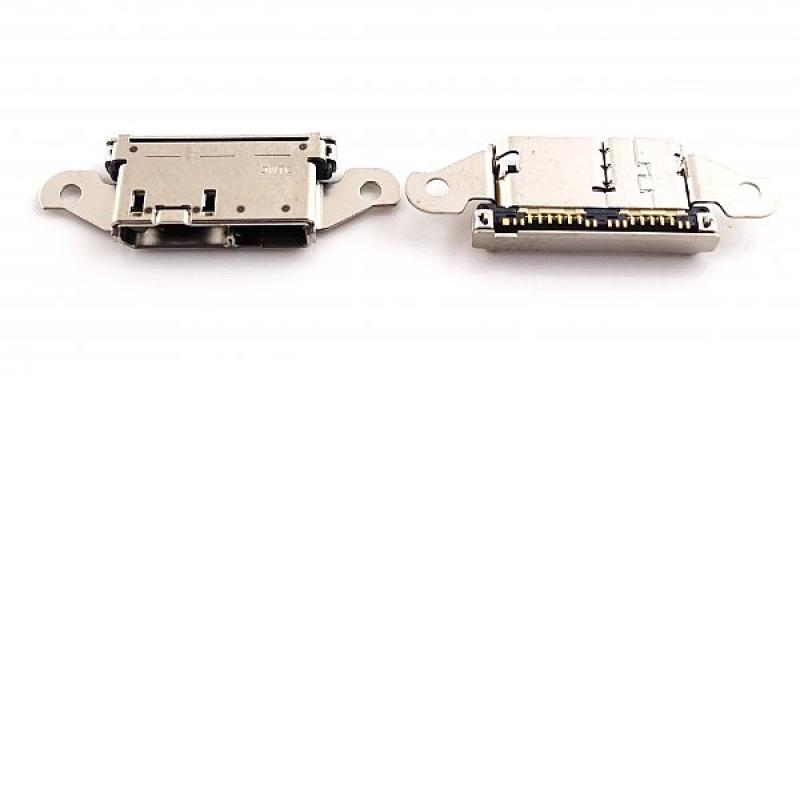 Repuesto Conector de Carga Micro USB para Samsung Galaxy S5 i9600 SM-G900F