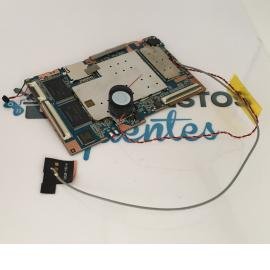 Placa Base Original para Tablet eZeeTab 10Q13-M de 10 Pulgadas - Recuperada