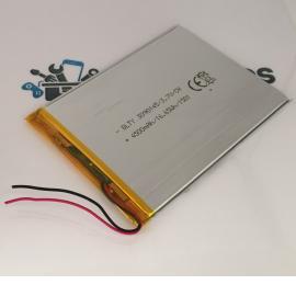 Bateria Original para Tablet eZeeTab 10Q13-M de 10 Pulgadas - Recuperada