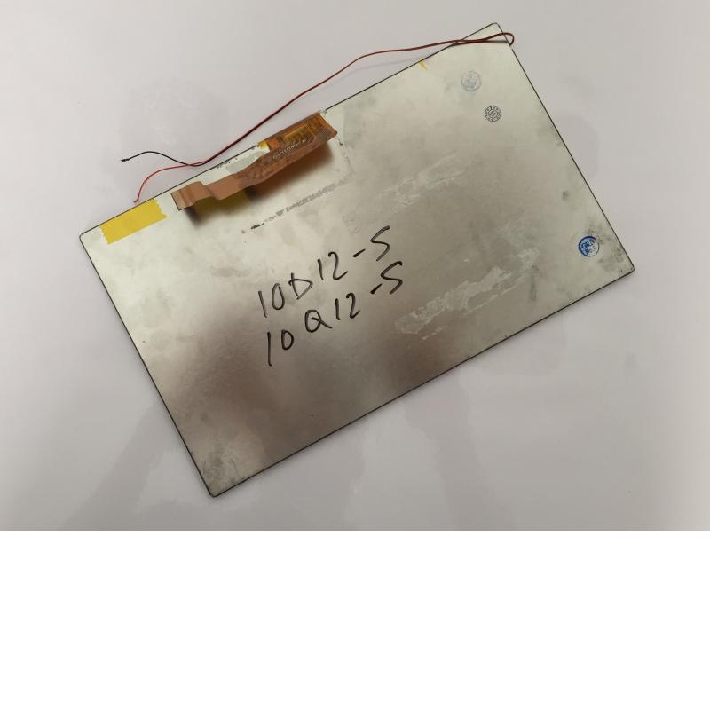 Pantalla LCD Original para Tablet eZeeTab 10Q12-S de 10 Pulgadas - Recuperada