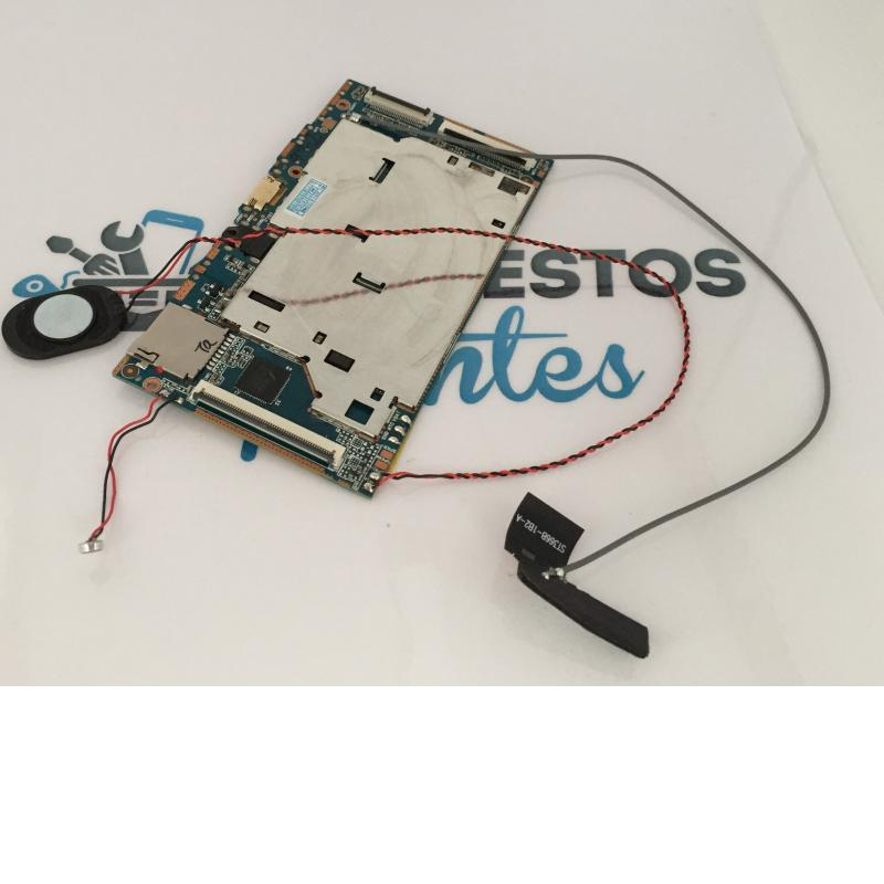 Placa Base Original para Tablet Woxter QX95 de 9 Pulgadas - Recuperada