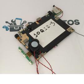 Placa Base Original para Tablet eZeeTab 10Q12-S de 10 Pulgadas - Recuperada