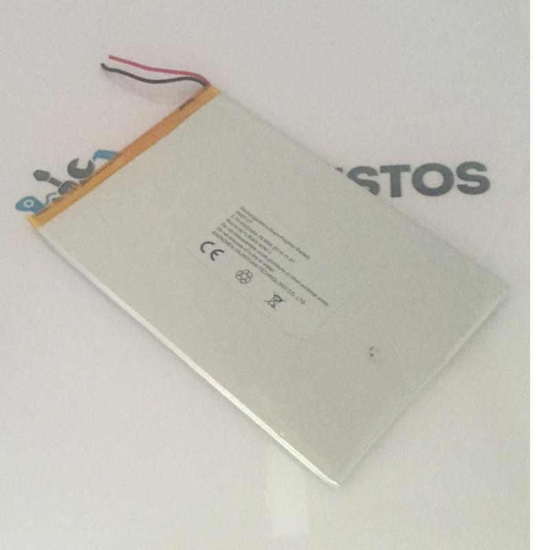 Bateria Original para Tablet eZeeTab 10D12-S de 10 Pulgadas - Recuperada