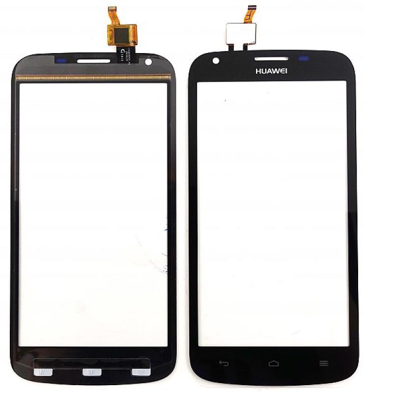 Pantalla Tactil para Huawei Ascend Y600 Negra