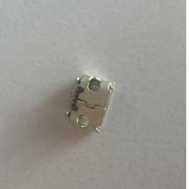 Repuesto Conector de Carga Micro USB para Huawei Y210