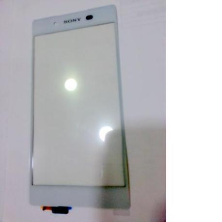 Repuesto Pantalla Tactil para Sony Xperia Z3 Plus E6553 Xperia Z4 - Blanca