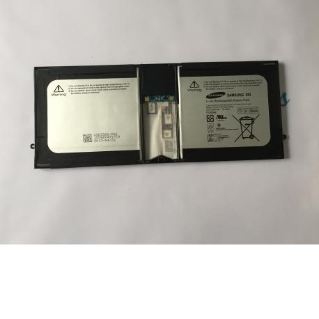 Bateria Original para Tablet Microsoft Surface Pro 64GB - Recuperada