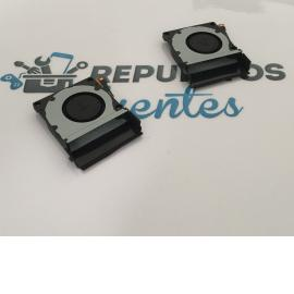 Pareja de Ventiladores de Placa Base para Tablet Microsoft Surface Pro 64GB - Recuperada