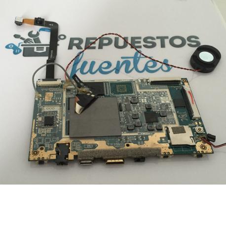 Placa Base Original para Tablet eZeeTab 10Q11-M  de 10 Pulgadas - Recuperada