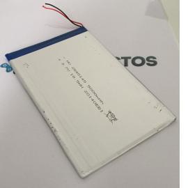 Bateria Original para Tablet SZENIO 2016 DC II de 10.1 Pulgadas - Recuperada