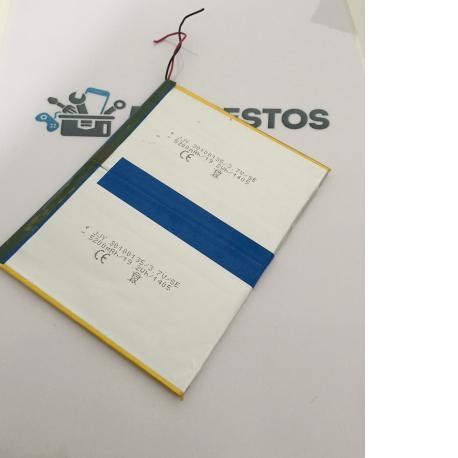 Bateria Original para Szenio Tablet PC 2003G de 10.1 Pulgadas - Recuperada