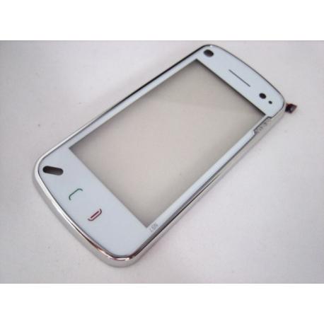 Pantalla táctil Nokia N97 blanco