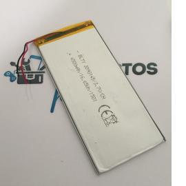 Bateria Original para Tablet eZee tab 10 10-S Tab10 y Looney Tunes - Recuperada / Modelo 1